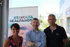 «La Puglia è di più», Scalfarotto presenta il programma con i coordinatori di ItaliaViva