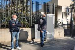 Barletta senza casa di riposo, protesta degli ex lavoratori