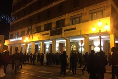 Zona arancione, Forza Italia: «Chi pagherà il conto, senza consumare, sono i barlettani»