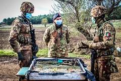 """82° Reggimento fanteria """"Torino"""" Barletta, conclusa l'esercitazione al """"Combat-Ready"""""""