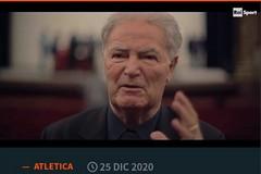 """Successo su RaiSport per lo speciale televisivo """"Tutto l'Oro di Pietro"""""""
