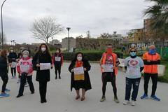Uniti si vince, a Barletta una passeggiata per le donne