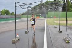 100 km del 'Passatore', Teresa Lelario di Barletta vince la SF45