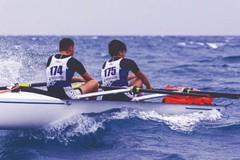 600 atleti attesi a Barletta per i Campionati italiani di Coastal rowing e Beach sprint