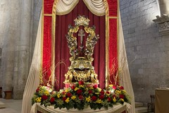 Si celebra oggi la Festa dell'Esaltazione della Croce