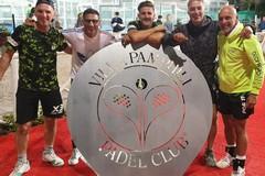 Padel: la squadra barlettana si ferma alla vittoria regionale, ma «Ci riproveremo l'anno prossimo»
