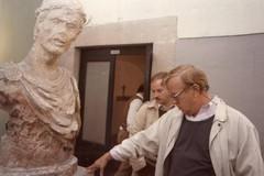 Anche Barletta piange la morte del regista Franco Zeffirelli