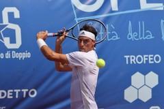 ATP Barletta, cinquina italiana alla seconda giornata