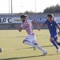 Cuore e testa Audace Barletta: 2-0 alla Vigor Trani ed è secondo posto