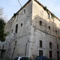 Barletta, Il convento è in stato di totale abbandono
