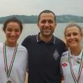 Lega Navale Barletta, oro e bronzo ai campionati italiani di canottaggio