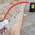 L'insormontabile distanza tra rifiuti e rispetto, nota di Legambiente Barletta
