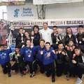 Kick Boxing, exploit della Energymania Barletta verso i campionati italiani Fikbms