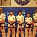 Taekwondo, tre atleti della BAT al torneo di Plovdiv