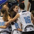 Continua la gavetta del settore giovanile per la Nelly Volley