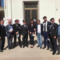 """L'istituto  """"Musti """" di Barletta celebra il 158º Anniversario dell'Unità d'Italia"""