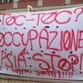 """Protesta studentesca, occupato anche l'Ipsia """"Archimede"""" di Barletta"""
