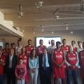Ecco pronta la squadra della Rosito Nuova Cestistica Barletta