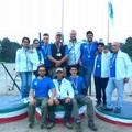 Campionati Regionali Hunter & Field, pioggia di medaglie per gli Arcieri del Sud