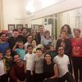Arte senza barriere: a Barletta il progetto dell'associazione Teatro Nuovo