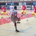Futsal Barletta, confermato il calcettista argentino Bruno Martinez