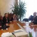 Legalità e trasparenza, intesa fra Comune di Barletta e Cgil, Cisl e Uil