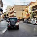 Violenza a Barletta, aggressione in via San Samuele