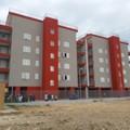 24 alloggi popolari in zona Barberini, consegna avvenuta