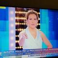 """Barletta e il  """"caso processione """" al programma di Barbara D'Urso"""