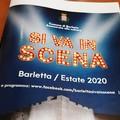 """""""Si va in scena"""", il programma completo degli eventi a Barletta"""