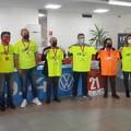 Presentata la Volkswagen Barletta Half Marathon: ritorno allo sport e alla vita