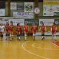Boasorte Volley, il verdetto del tie-break al PalaMarchiselli