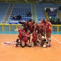 Boasorte Volley Barletta, si riparte a Montescaglioso