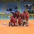 Boasorte Volley, 3-0 e vittoria schiacciante contro il Cutrofiano