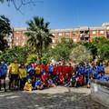 """""""Puliamo il mondo """", la bellezza del volontariato ambientale sboccia anche a Barletta"""