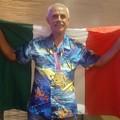 Maratona Honolulu, il 70enne Pasquale Filannino conquista il primo posto