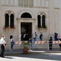 San Benedetto, nella chiesa barlettana l'opera bronzea dedicata al patrono d'Europa