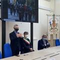 L'inaugurazione della sede del Polo della Legalità a Barletta e la firma dei Patti per la sicurezza urbana