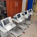 Monitoraggio fetale, nuovi macchinari all'ospedale di Barletta