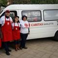 Caritas Barletta, la solidarietà non va in ferie