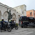 Parcheggi abusivi sulla litoranea di Barletta, interviene la Polizia Locale