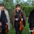 """La musica di  """"Game of Thrones """" incanta la Puglia"""