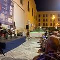 "La seconda serata di ""Storie, libri e cucina in Piazza Marina"""