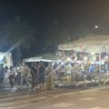 Weekend di festa patronale a Barletta