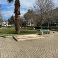 Giardini Baden Powell di Barletta, Legambiente pianta 15 alberi