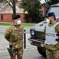 Controlli e sicurezza, arrivano 30 militari dell'Esercito Italiano