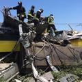 Disastro sui binari della Bari Nord, torna a lavoro uno dei capistazione