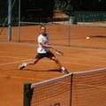 Tennis, Barletta parte con il piede sbagliato in A2