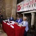 Disfida di Barletta 2019, una presentazione a Roma