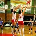 Asd Volley Barletta, prima vittoria stagionale con tanto entusiasmo
